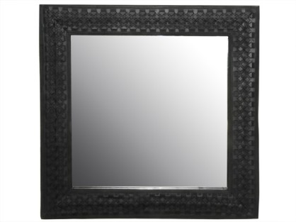 Recycled Rubber Tire Mirror